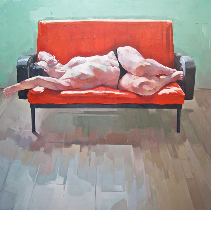 Escay sofa