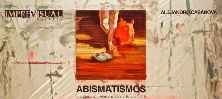 ABISMATISMOS 2015