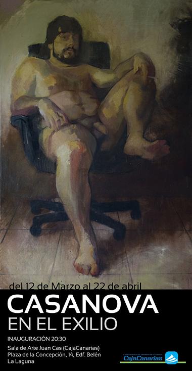 Casanova Exile. 2009